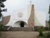 Die Kirche in Kinindo