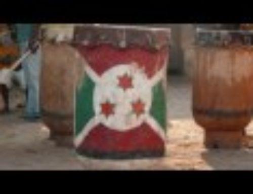 Bilder aus Burundi