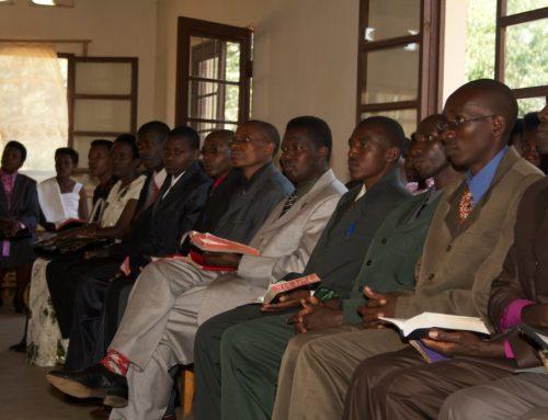 Neuer Kurs an der Bibelschule