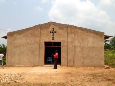 Gemeinde in Gasenyi