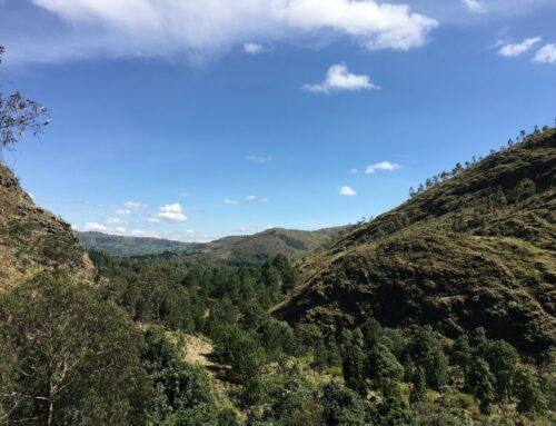 Schönes Burundi